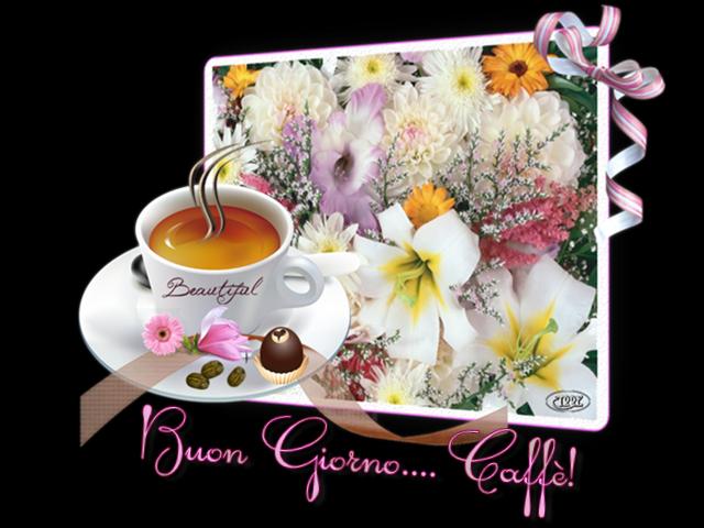 Che la vita continua buongiorno caff immagini bellissime for Immagini del buongiorno bellissime